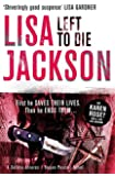 Left to Die: Montana series, book 1 (Montana Mysteries)