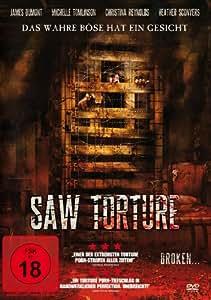 Saw Torture: Broke. [Import allemand]
