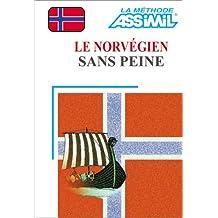 Le Norvégien sans peine (1 livre + coffret de 4 cassettes)