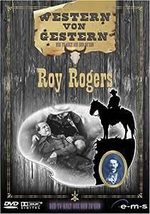 Western von gestern - Roy Rogers