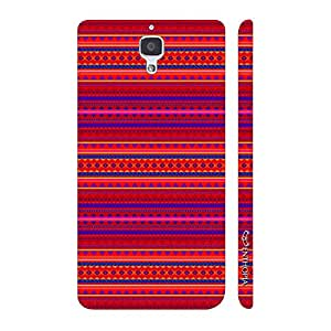 Enthopia Designer Hardshell Case Celebration One Back Cover for Xiaomi MI4
