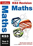 KS3 Maths Year 9: Workbook (Collins KS3 Revision and Practice - New Curriculum) (Collins KS3 Revision and Practice - New 2014 Curriculum)