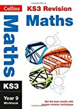 KS3 Maths Year 9 Workbook (Collins KS3 Revision)