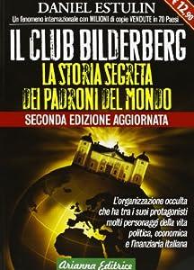 I 5 migliori libri sul Bilderberg