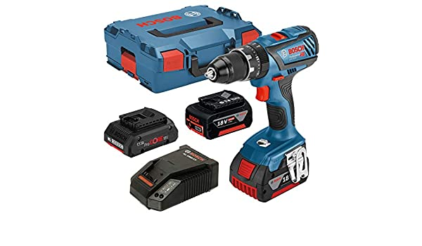 Bosch 0615990K7J Perceuse /à batterie