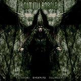 Dimmu Borgir: Enthrone Darkness Triumphant [Vinyl LP] (Vinyl)