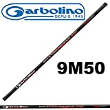 CANNE COUP A EMMANCHEMENT GARBOLINO MASTER POWER 147 RBG 9M50