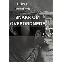 Snakk om overordnede (Norwegian Edition)
