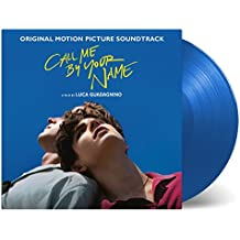 Call Me by Your Name - O.S.T.