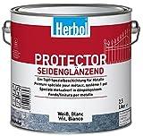 Herbol Protector PG 1 ca. RAL 9010 2,500 L