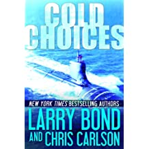 Cold Choices (Jerry Mitchell Series Book 2)