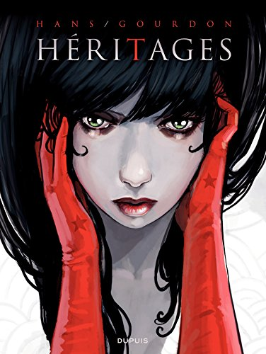 Héritages - tome 1 - Nina