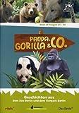 Panda, Gorilla Co. Best kostenlos online stream