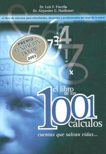 Libro de Los 1001 Calculos