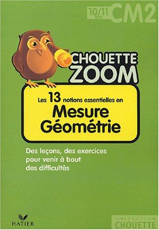 Mesures Géométrie par Albert Cohen, Jean Roullier