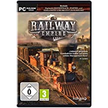 Railway Empire [PC]