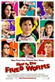 How To Eat Fried Worms [DVD]