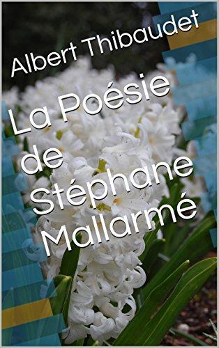 La Poésie de Stéphane Mallarmé