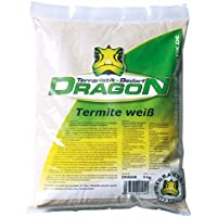 Dragon termite Blanco 5Kg (lehmhaltig de suelos)