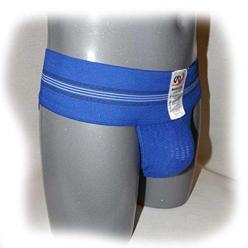 Sumo-Ringer Slips - Extra heiss - Extra breites Gummi Size:XL