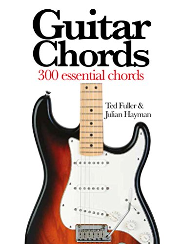 Guitar Chords: 150 Essential Guitar Chords (Mini Encyclopedia)