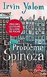 Le problème Spinoza par Yalom