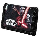 Star Wars Kylo Ren Kinden Geldtasche Geldbörsen Geldbeutel Portemonnaie