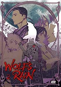 Wolfs Rain Vol.2 [Import allemand]