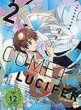 Comet Lucifer, Episode 07-12
