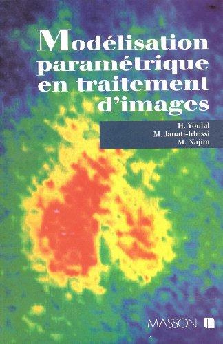 Modélisation paramétrique en traitement d'images