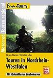 Fun-Tours Nordrhein-Westfalen. Motorrad-Touren regional.