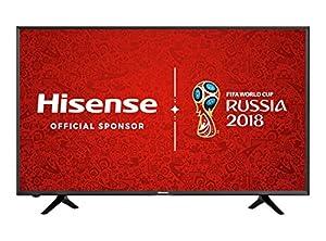 Hisense H55N5300 55 Inch SMART 4K Ultra HD LED TV Freeview Play USB Record