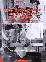 Une expérience américaine du chaos : Massacre à la tronçonneuse de Tobe Hooper