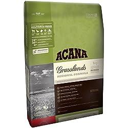 ACANA Grassland - Comida para Gatos, 340 g