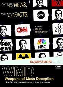 Weapons Of Mass Deception [DVD]