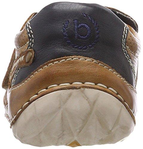 Bugatti 321482611000, Scarpe da Ginnastica Basse Uomo Marrone (Cognac)
