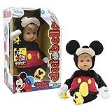 Giochi Preziosi- Cicciobello Mickey Mouse, CCB19000