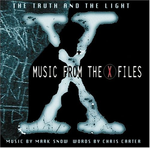 truth-light-music-from-the-x-files-bande-originale-de-la-serie