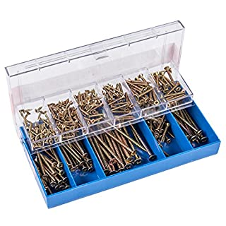 CONNEX DP8500020 Universal Screws kit