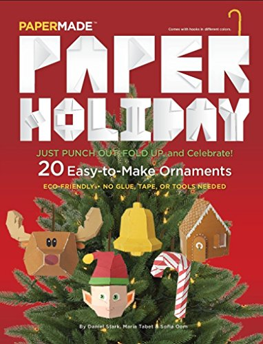 Paper Holiday (Papermade) -