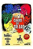 LAS 7 CARAS DEL DR. LAO (SEVEN FACES OF DR. LAO)
