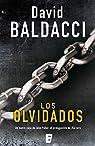 Los olvidados par Baldacci