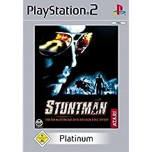 Stuntman [German Version]