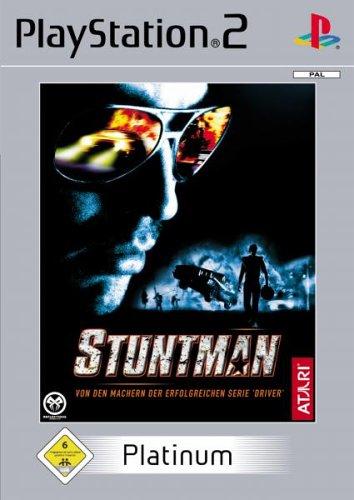 Stuntman [Platinum]
