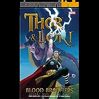 Thor & Loki: Blood Brothers (Loki (2004)) (English Edition)