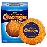 Terry's Chocolate Orange Milk Chocolate Box 157G