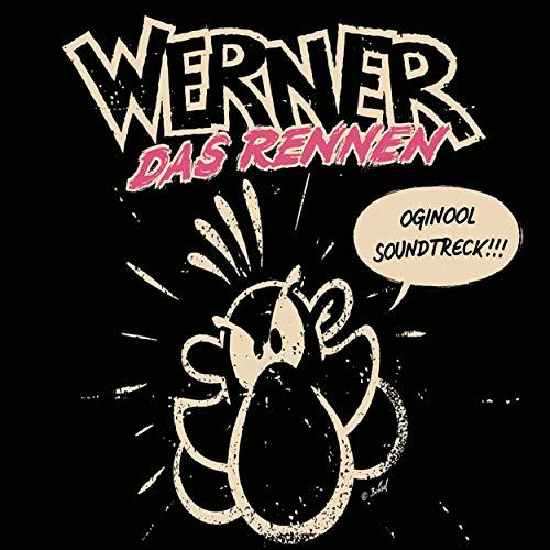 Werner - Das Rennen [Explicit]