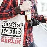 Ich Will Nicht Nach Berlin