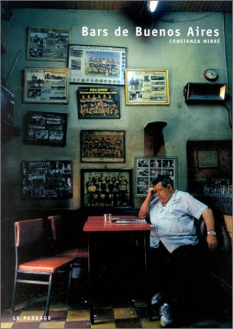 Bars de Buenos Aires
