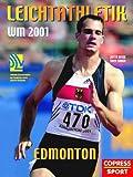 Leichtathletik-Weltmeisterschaft Edmonton 2001